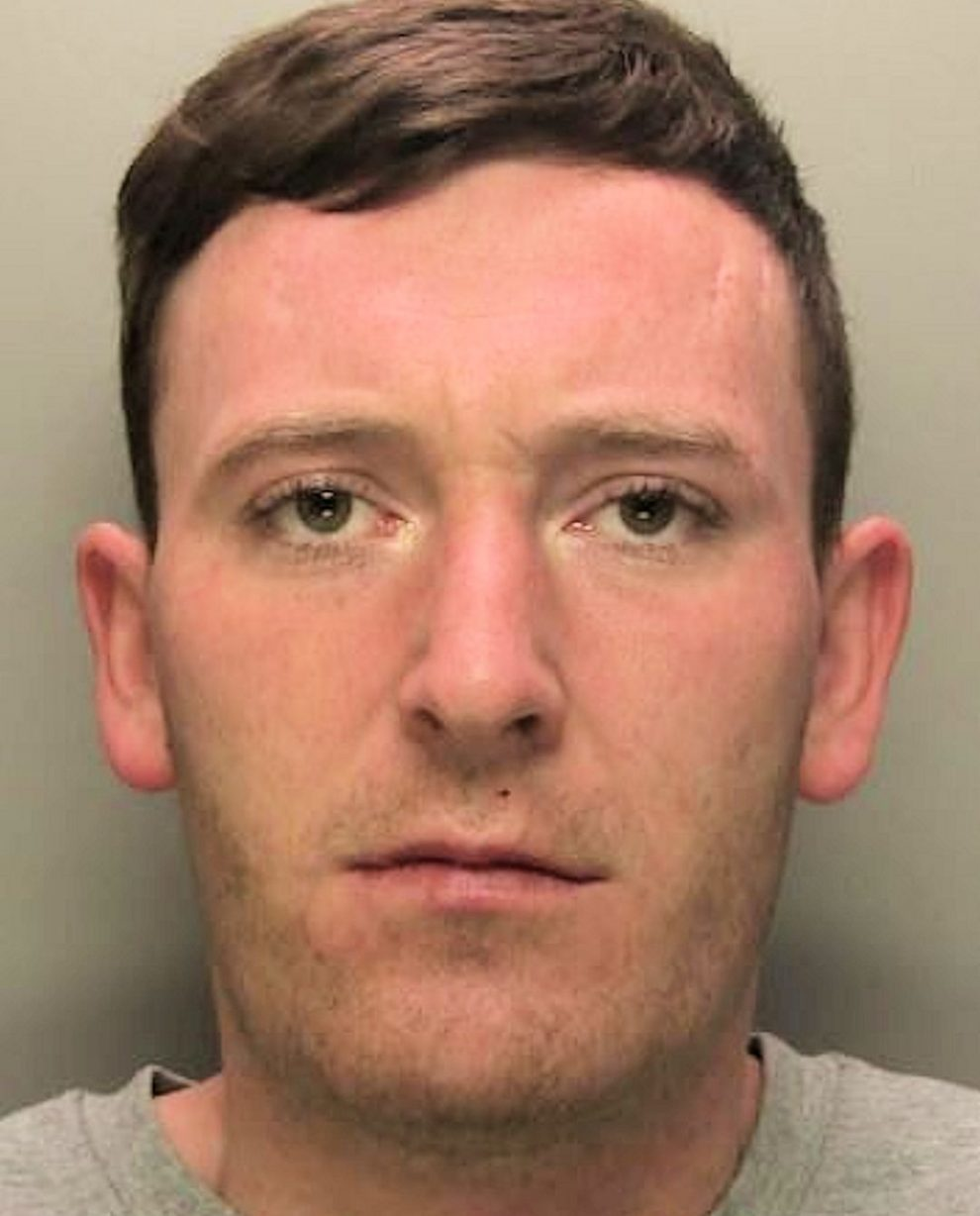 Search for Adam Beynon from Crawley missing since 20th of May
