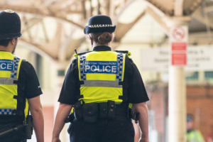 The message is clear – everyone should avoid public transport if at all possible says BTP Chief