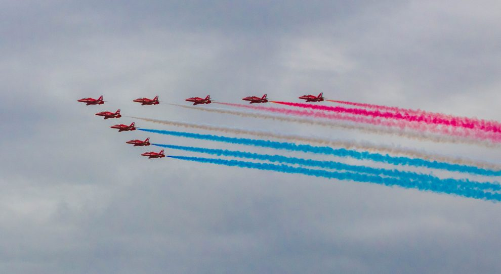 , Airbourne – Eastbourne Airshow has been canceled., Sussex999.co.uk