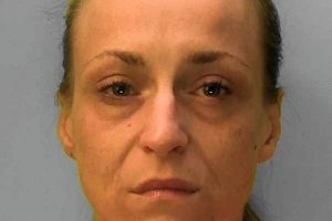 WANTED: Have you seen Toni Deerans?
