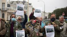 Battle on the beaches with Brighton Council