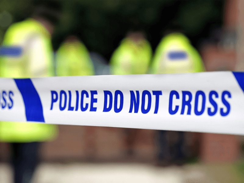 Crawley Down road closed after serious collision