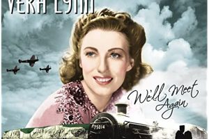 Ditchling road closures planned for Dame Vera Lynn's funeral