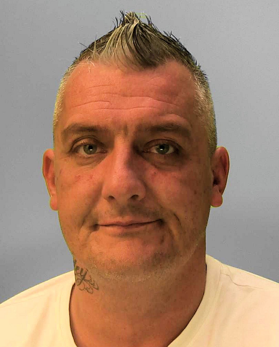 Have you seen wanted Brighton man?