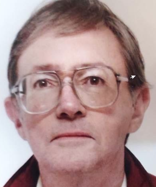 Kent Police is appealing for information into the whereabouts of a Tunbridge Wells man who has been reported missing
