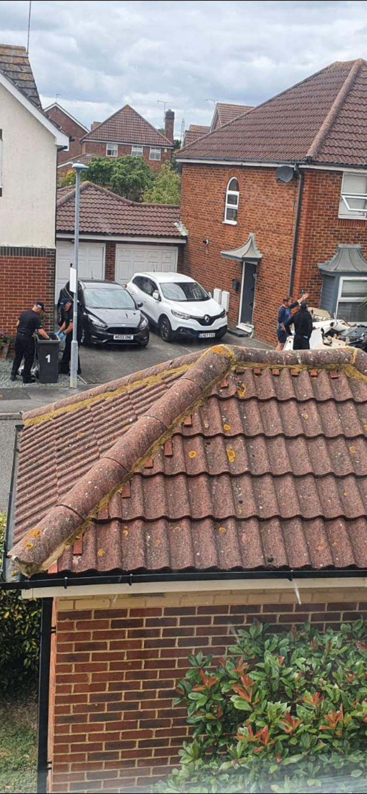 Man arrested on suspicion of murder following woman's death in Eastbourne