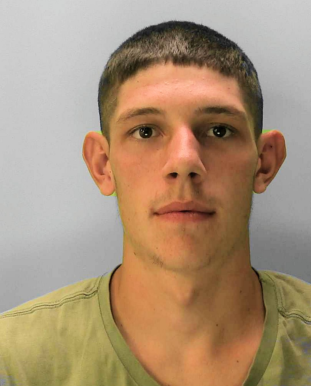 Man jailed for armed robbery at Eastbourne store
