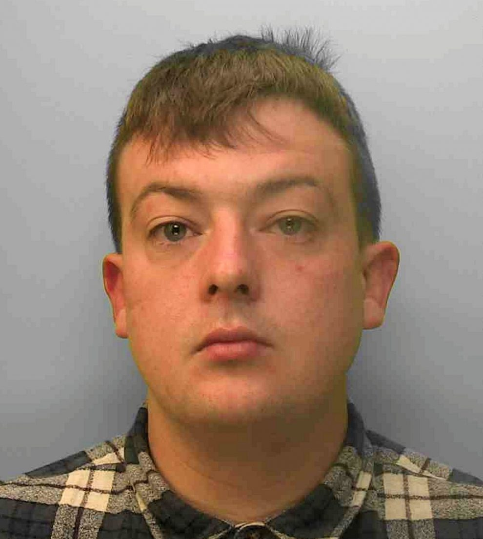 Man jailed for unprovoked attack in Whitehawk Road Brighton