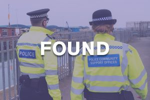 Missing Lee from St Leonards has returned