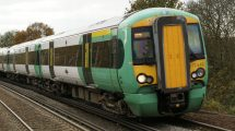 Person killed after jumping in front of train in Sussex