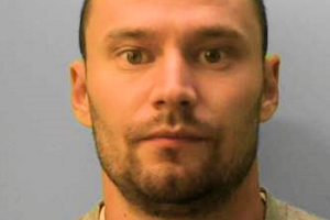 Police are searching for  wanted man Daniel Meehan from Brighton.