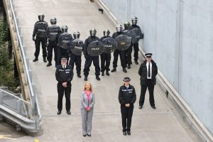 Sussex Police Tactical Enforcement Unit expands into Brighton and Hove