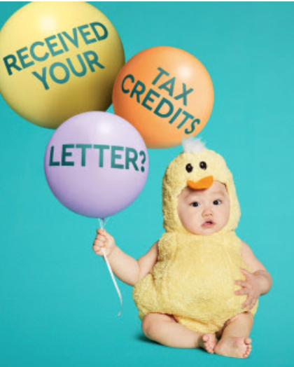 Tax credits customers have just one week left to tell HM Revenue and Customs (HMRC) about changes to their circumstances