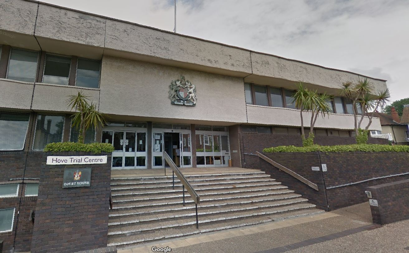 Three people plead guilty to assaulting a man in Bexhill