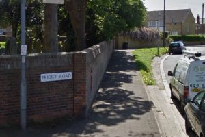 Two men charged with burglary offences in Hastings