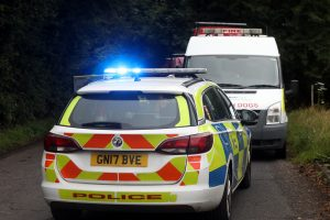 UPDATED:Emergency services find man dead in Wooded area near Maidstone