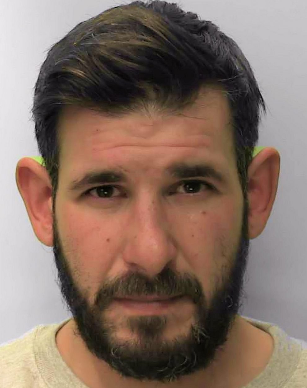 A man high on drink and drugs has been jailed for killing one man and seriously injuring another