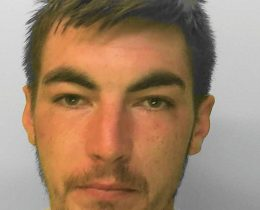 A prolific Worthing shoplifter who stole nearly £500 of hair products has been handed a prison sentence