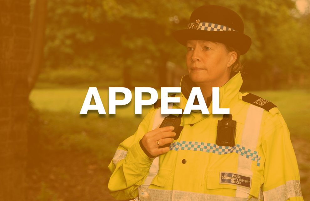 Appeal for witnesses after boy is injured in Crawley