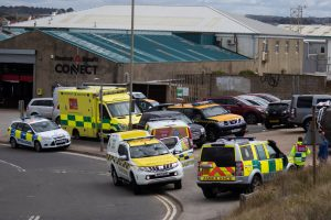 Multi Agency Search launched for Missing Kayaker in Hove