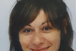 Police are searching for Francesca Pirrone, who is missing from Hove.