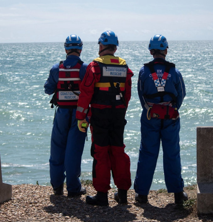 Search for missing kayaker at Brighton - appeal for information