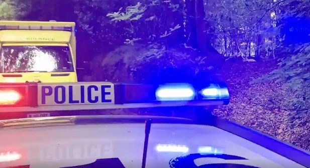 A 21-year-old man was arrested on suspicion of causing grievous bodily harm with intent and affray and has been bailed while enquiries continue.