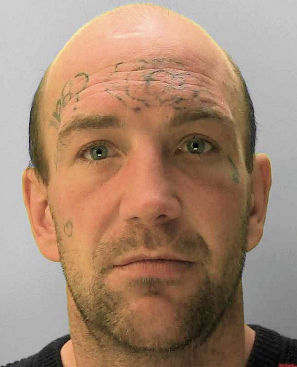A man who was banned from Eastbourne town centre has been jailed for breaching the terms of his Criminal Behaviour Order