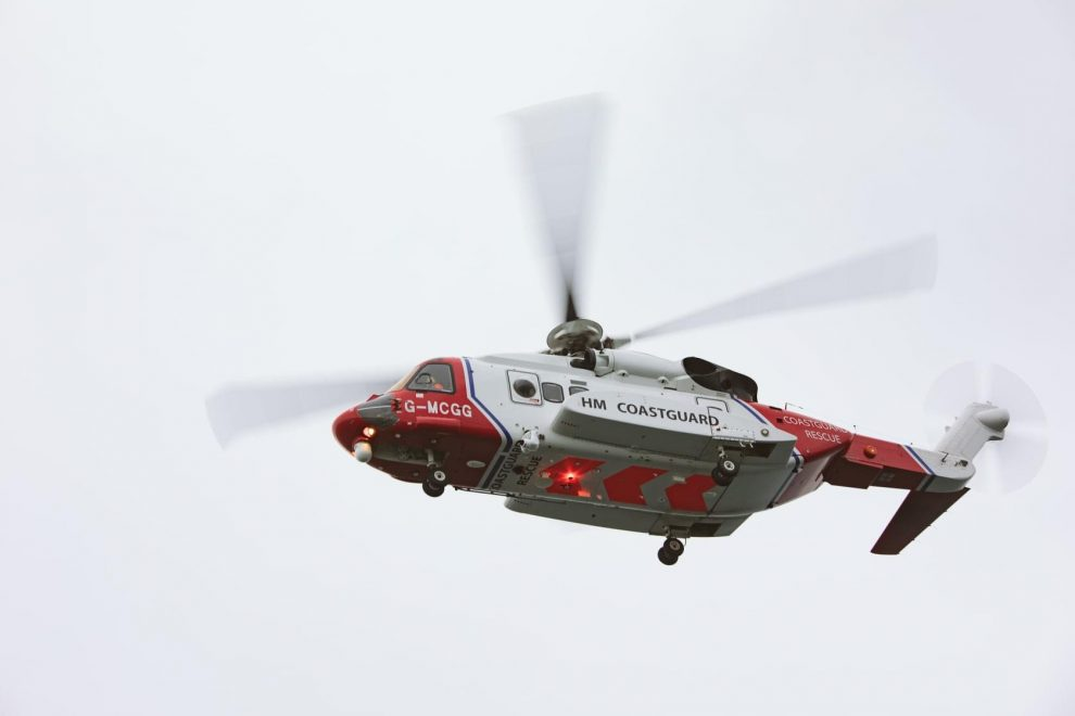 Bristow will continue to provide support to HM Coastguard with a modern fleet of 11 AW189 and 10 S-92 SAR equipped aircraft at 10 strategic locations around the UK