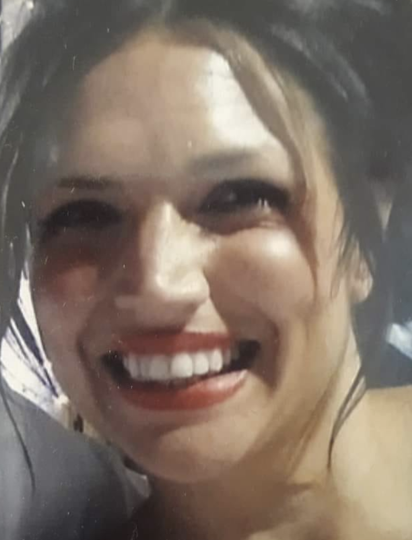 Have you seen missing Louisa Medland from Portsmouth?