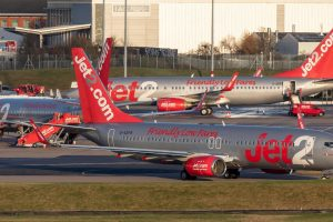 Jet2.com and  Jet2holidays have taken the decision to cancel their holiday programme up to and including 31st October 2020