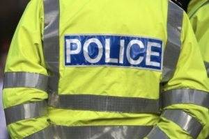 Police seized a large quantity of cannabis and arrested one man after executing a drugs warrant in Crowborough