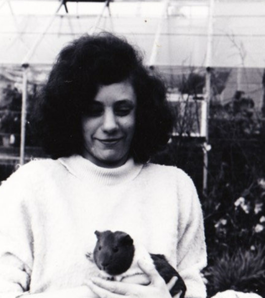 Rita's body had been covered by leaves and foliage  and found in a disused railway in Buckinghamshire