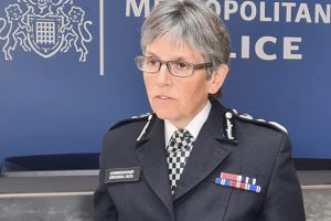 This morning we learnt of the shocking death of a much loved colleague, a long-serving sergeant in the Metropolitan Police