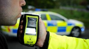 A builder, a roofer, a finance officer and a care assistant are among the latest people to be convicted following a summer crackdown on drink and drug-drivers