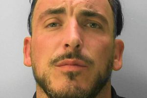 Andrew Anderson failed to appear for sentencing at Lewes Crown Court