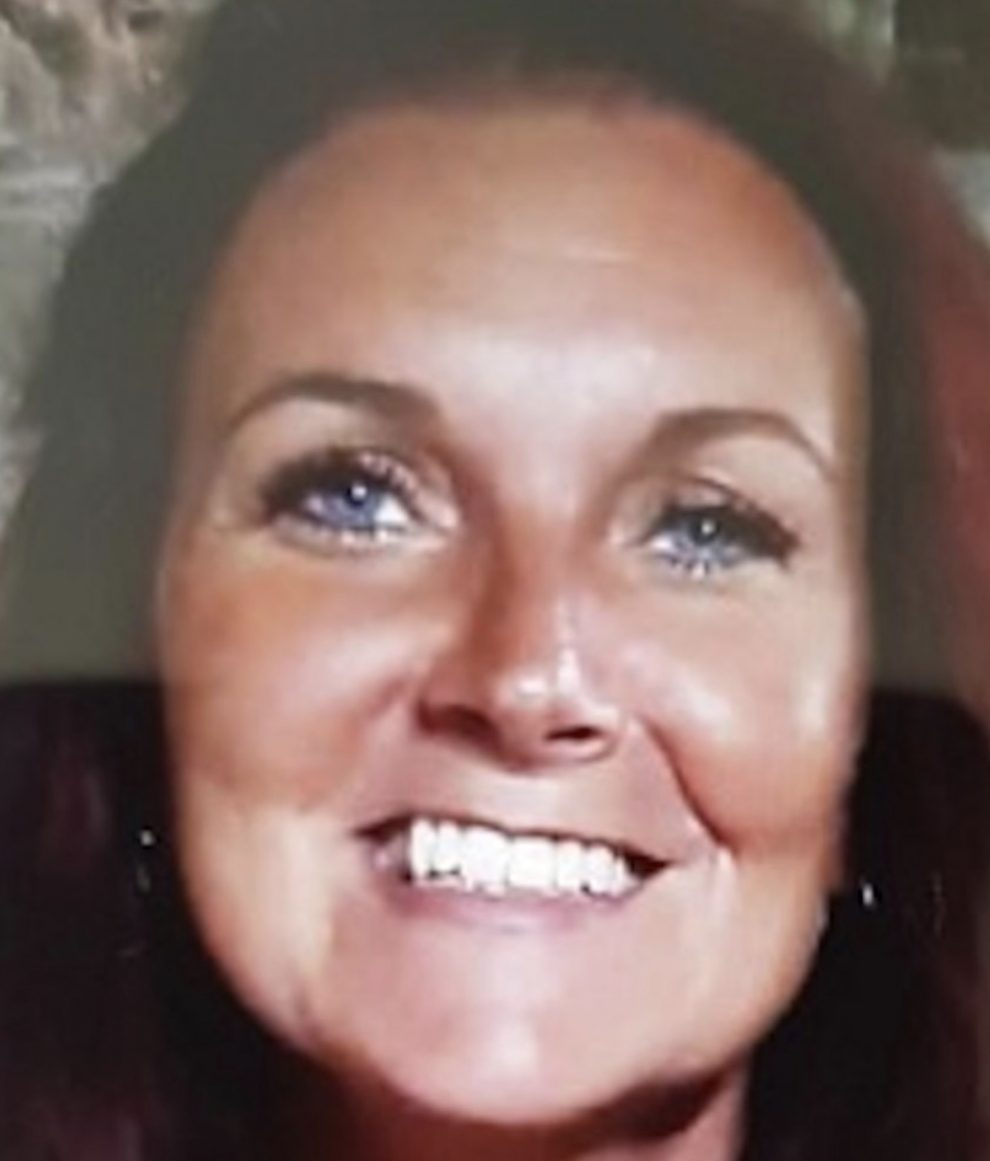 Hastings Woman goes missing from  Eastbourne District General Hospital after being found