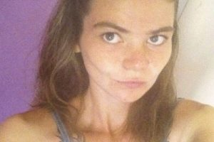Police are searching for missing Hove woman Amy Easton
