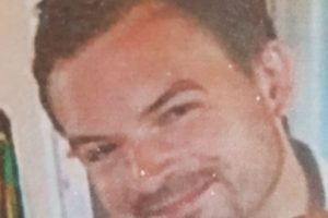 Police are urgently searching for Paul Baker, who has been reported missing from his home in West Marden, Chichester