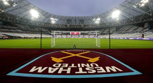 Police investigated reports of several men shouting homophobic comments or making homophobic actions towards visiting supporters at the West Ham