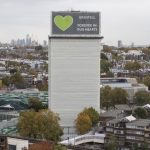 Sussex man arrested by Grenfell investigation team