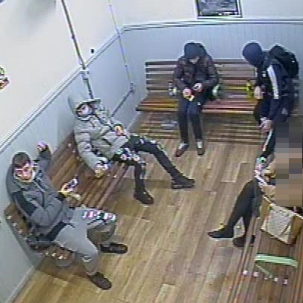 chichester robbery suspects sq